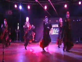 W&T Master Party III. Танец с друзьями